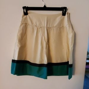The Limited Multi Color Skirt - 4